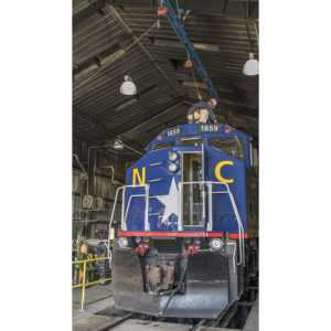 Fall Protection Systems - Tether Track Ceiling Mounted Monorails 1