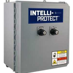 Magnetek Intelli-Protect™ Automation Systems